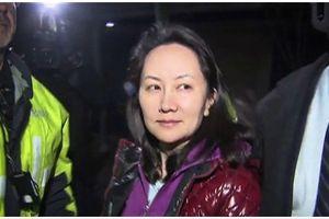 'Công chúa Huawei' bị dẫn độ sang Mỹ: Chiêu tâm lý chiến?