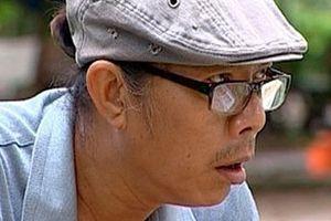 Diễn viên hài Trung Dân: Vô văn hóa cũng vào showbiz