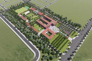 Quảng Trị có trường học đạt Tốp 10 Kiến trúc xanh khu vực châu Á