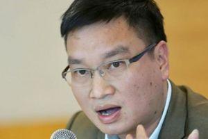 Luật sư Trần Tuấn Anh: 'Mù chữ cũng lấy được bằng lái xe'