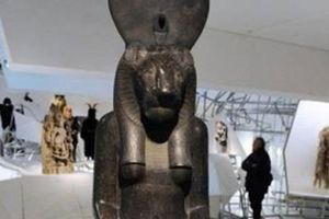 Đánh thức những bí ẩn ngàn năm ở Ai Cập