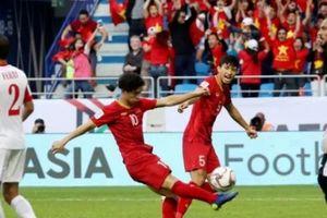 Bàn thắng đẹp nhất vòng 1/8 Asian Cup 2019: Công Phượng vô đối