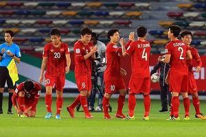 Tuyển Việt Nam nên chơi như thế nào trước Nhật Bản?