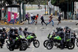 Bộ trưởng Quốc phòng Venezuela: Không chấp nhận 'tổng thống áp đặt'