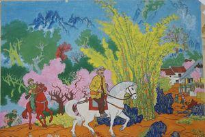 Rạng rỡ sắc xuân 3 miền đất nước trong 'Những nẻo đường mùa xuân'