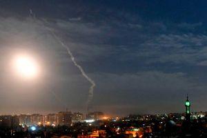 Israel - Iran: Căng thẳng đối đầu vũ lực