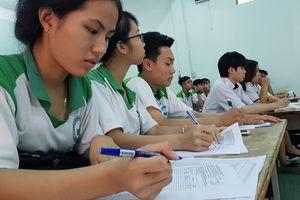 Đề xuất cấp chứng nhận hoàn thành chương trình từng bậc học