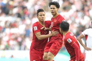 Công Phượng: 'Tôi rất muốn quay trở lại Nhật Bản thi đấu sau Asian Cup'