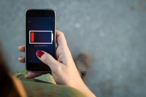 Apple phát triển pin thế hệ mới cho iPhone