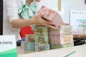 Dư nợ tín dụng tại TP.HCM tăng