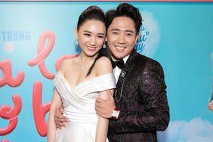 Trấn Thành - Hari Won diện set đồ hiệu hơn 3 tỉ đồng dự sự kiện