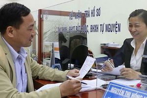 Chế độ trợ cấp tuất cho thân nhân người tham gia BHXH tự nguyện