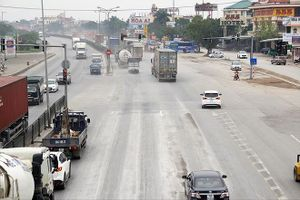 Sau vụ tai nạn 8 người chết: Lộ nhiều bất cập trên Quốc lộ 5