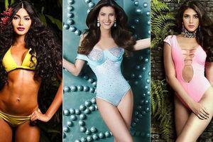 Body siêu nóng bỏng của 3 mỹ nhân Venezuela lọt top 20 Miss Grand Slam