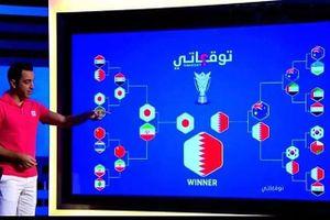 Xavi dự đoán siêu chuẩn về Asian Cup 2019, trừ Việt Nam