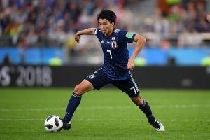 Sao Nhật Bản cảnh giác với kỹ thuật của tuyển thủ Việt Nam