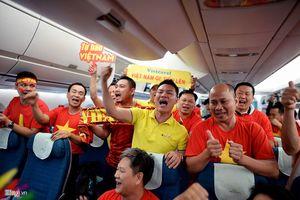 Bố Quế Ngọc Hải dự đoán Việt Nam thắng Nhật Bản 2-1