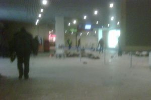 Ngày này năm xưa: Tàn sát tại sân bay lớn nhất Moscow
