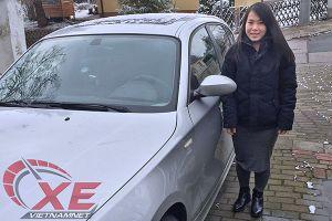 Đức: Học lái xe lơ mơ, tốn hơn trăm triệu đồng