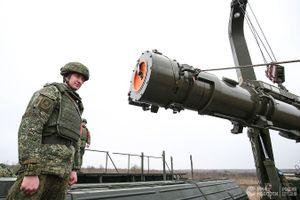 Bộ Quốc phòng Nga bất ngờ tiết lộ đặc tính tên lửa 9M729