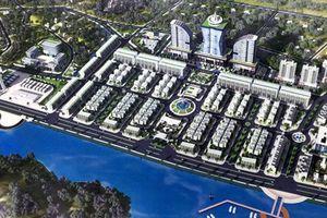 Quảng Ninh xây 'siêu' đô thị hơn 60ha khu vực núi Hạm