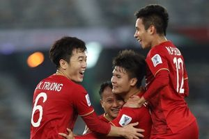 Để chiến thắng 'gã khổng lồ châu lục' Nhật Bản, tuyển Việt Nam cần những yếu tố nào?