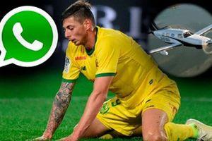 Cân nhắc dừng cuộc tìm kiếm chiếc máy bay mất tích; Neymar lỡ hẹn đại chiến với M.U?