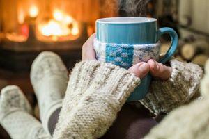 Tự làm 3 loại đồ uống có hàm lượng calo thấp mà chẳng lo cái lạnh mùa đông ám ảnh nữa