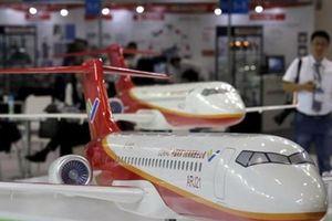 Trung Quốc sải bước vào thị trường cho thuê máy bay toàn cầu