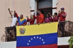 Phản ứng của Trung Quốc và nhiều nước về tình hình Venezuela