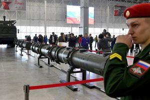 Nga công khai tên lửa bị Mỹ cáo buộc vi phạm INF