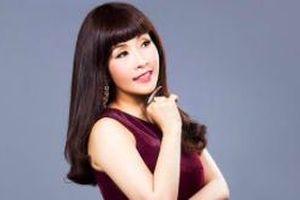 Nghệ sĩ hài Kiều Oanh: Nỗi đau sau tấm màn nhung