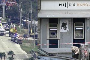 Những vụ xả súng kinh hoàng cướp ngân hàng trên thế giới