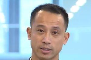 Cựu tuyển thủ Quốc gia Vũ Như Thành: 'Đánh bại Nhật Bản, tại sao không?'