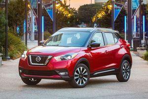 'Soi' xe SUV giá rẻ của Nissan, cạnh tranh với Hyundai Kona