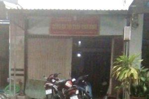 Cà Mau: Kỷ luật Đảng Phó Công an thị trấn tự ý thả xe vi phạm