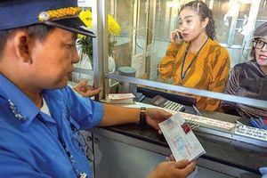 Từ phản ánh của Báo Giao thông: Kiểm tra nhà xe bán vé xe Tết