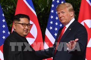 Hàn Quốc: Cuộc gặp thượng đỉnh Mỹ-Triều lần hai cần mang lại kết quả cụ thể