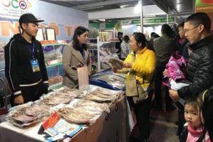 Xúc tiến thương mại thúc đẩy mở rộng thị trường xuất khẩu