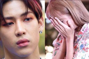 Cách mà các idol giúp nhau vượt bão dư luận: Suga (BTS) với hành động 'quăng mic', Kai và Jennie được ủng hộ trên sóng truyền hình