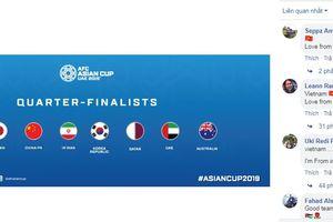 CĐV quốc tế tin ĐT Việt Nam sẽ đánh bại Nhật Bản, hy vọng về kỳ tích như của Bồ Đào Nha ở Euro 2016