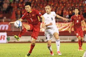 Truyền thông Trung Quốc: 'Việt Nam đã trở thành một thế lực mới của bóng đá Châu Á'