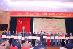 Q.Hoàn Kiếm, HN hoàn thành xuất sắc thi đua phát triển kinh tế xã hội