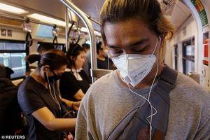 Ô nhiễm không khí ảnh hưởng đến chỉ số hạnh phúc