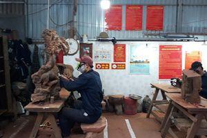 Cải thiện điều kiện lao động tại làng nghề