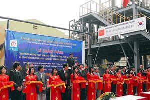 Phòng thí nghiệm trọng điểm công nghệ lọc, hóa dầu: Nghiên cứu tiếp cận trình độ quốc tế