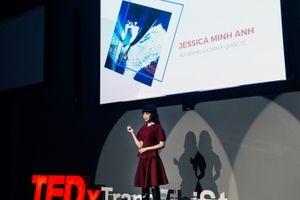 Jessica Minh Anh: Siêu mẫu tận dụng áp lực xã hội để đổi mới