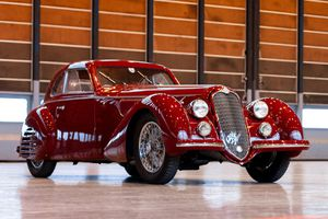 Ít ai biết, Alfa Romeo đã từng sản xuất xe đua nhanh nhất thế giới