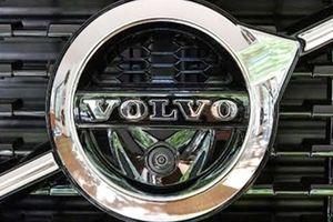 Volvo thu hồi hơn 200.000 xe để khắc phục sự cố rò rỉ nhiên liệu