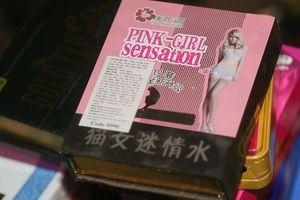 Phát hiện và thu giữ lô thuốc kích dục 'khủng' tại Hà Nội